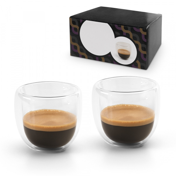Set caffè