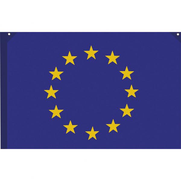 Bandiera EUROPA 50X70
