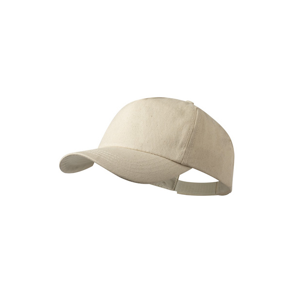 Cappellino da Baseball 100% Cotone