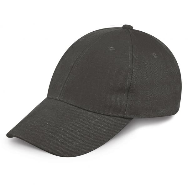 Cappellino in cotone pesante