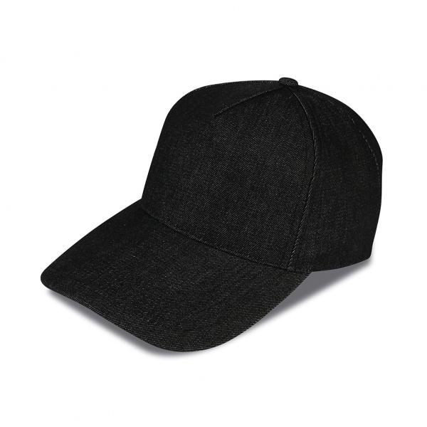 Cappellino denim