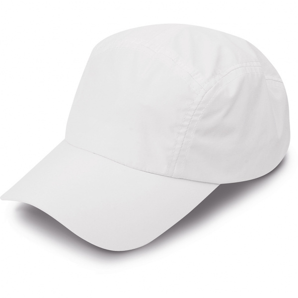 Cappellino in microfibra
