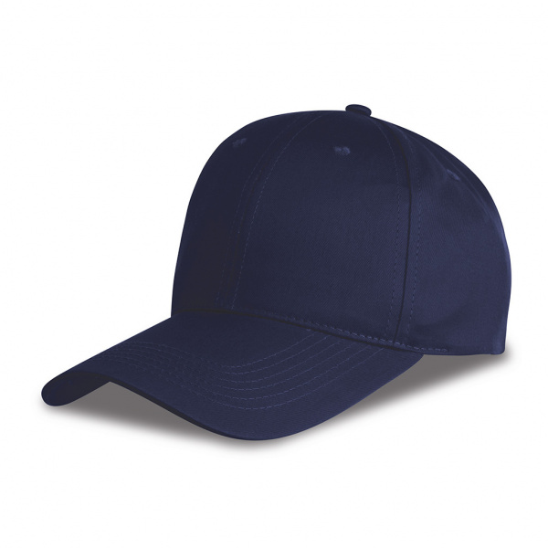 Cappellino con visita lunga