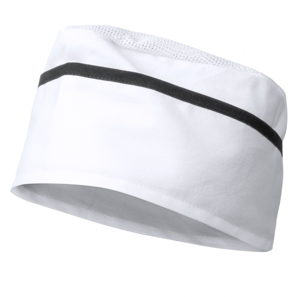 Cappello da Cucina con Retina