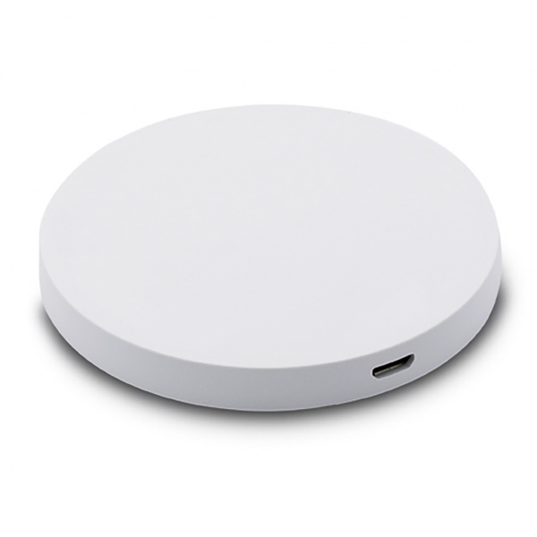 Caricatore wireless minimal