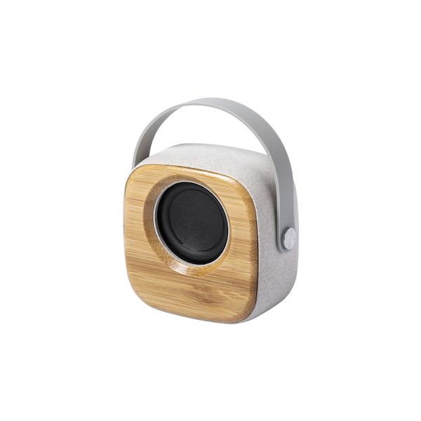 Cassa Bluetooth Personalizzato in Legno
