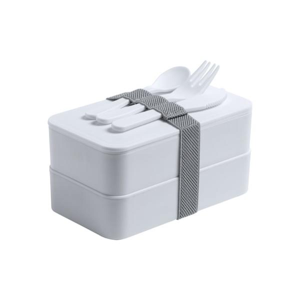 Contenitore take away personalizzati antibatterico