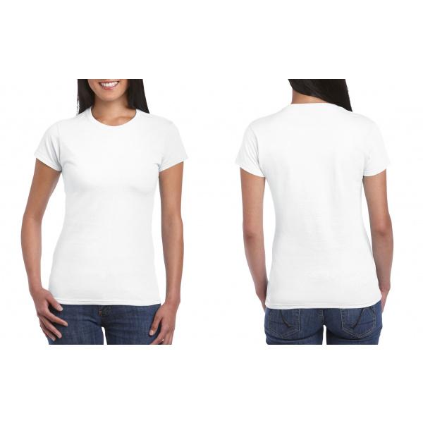 Maglietta Donna girocollo
