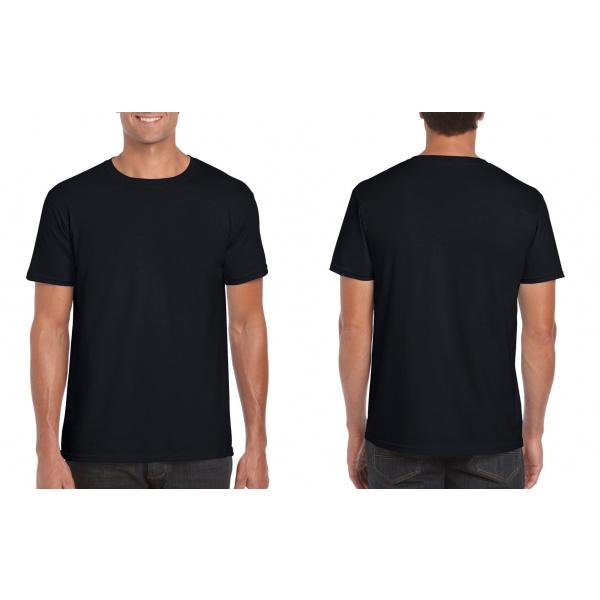 Maglietta da Uomo Gildan