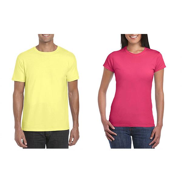 T-shirt Unisex Personalizzata