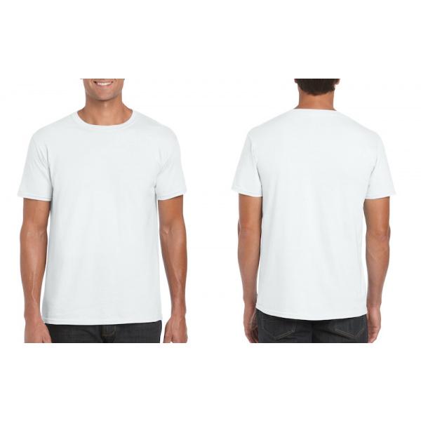 Maglietta Uomo girocollo