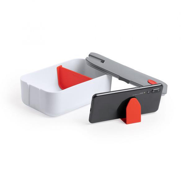 Moderno Porta Pranzo con Accessori