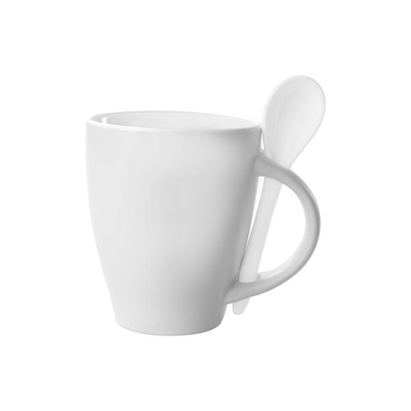 Mug personalizzate con cucchiaio