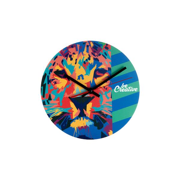 Orologi da Parete Personalizzabili con Logo