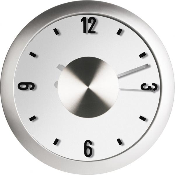Orologio con quadrante personalizzabile