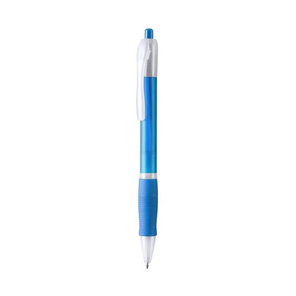 Penna Push-up Bicolore