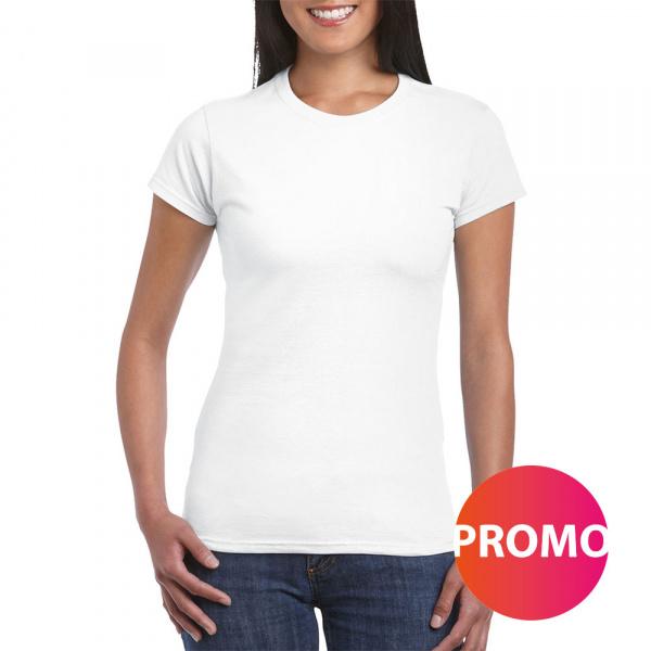 T-shirt donna da personalizzare