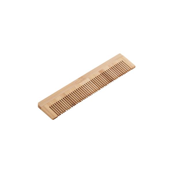Pettine in Bambù Personalizzato