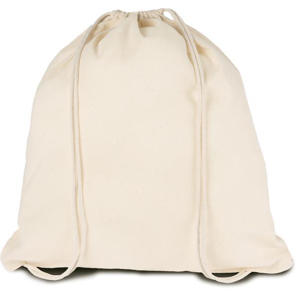 Sacca in cotone colorato