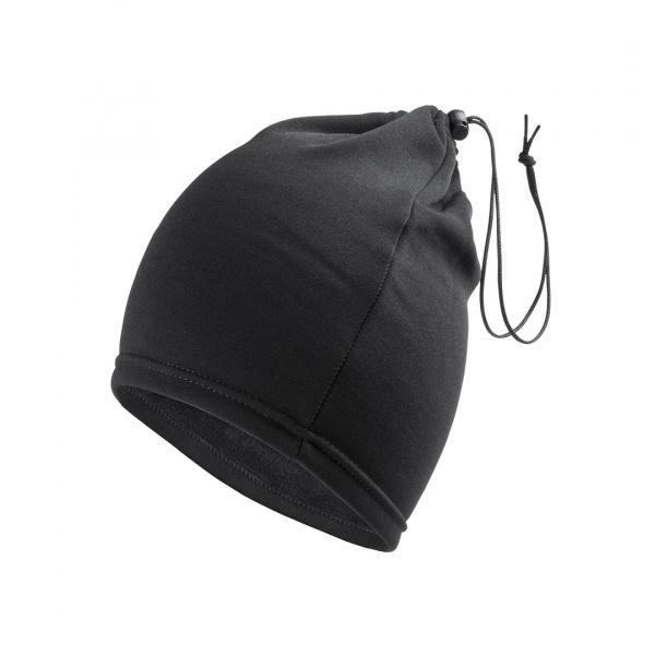 Scaldacollo Convertibile in Cappello