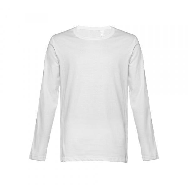 T-shirt a manica lunga da uomo 150g