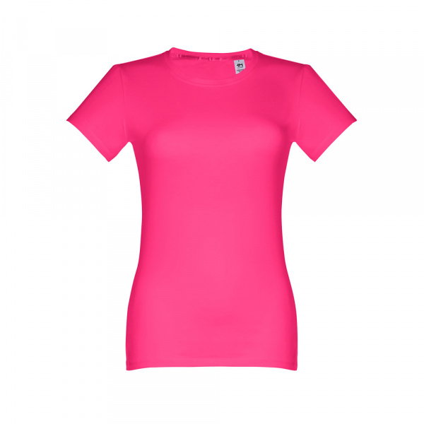 T-shirt da donna aderente 150g