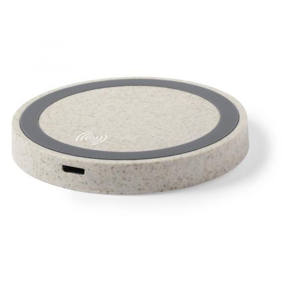 Base Wireless 2100 mah Biodegradabile