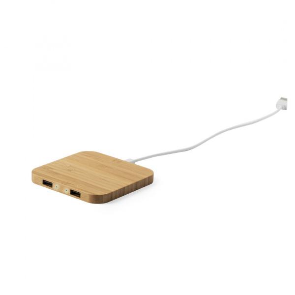 Base Wireless 3W Ecologica