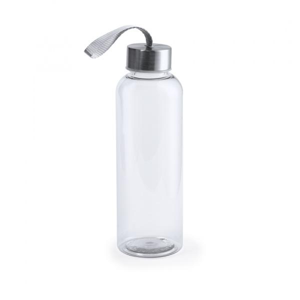 Bottiglia Trasparente in Tritan