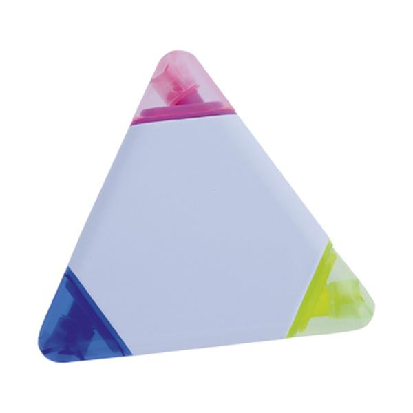 Evidenziatore Triangolare