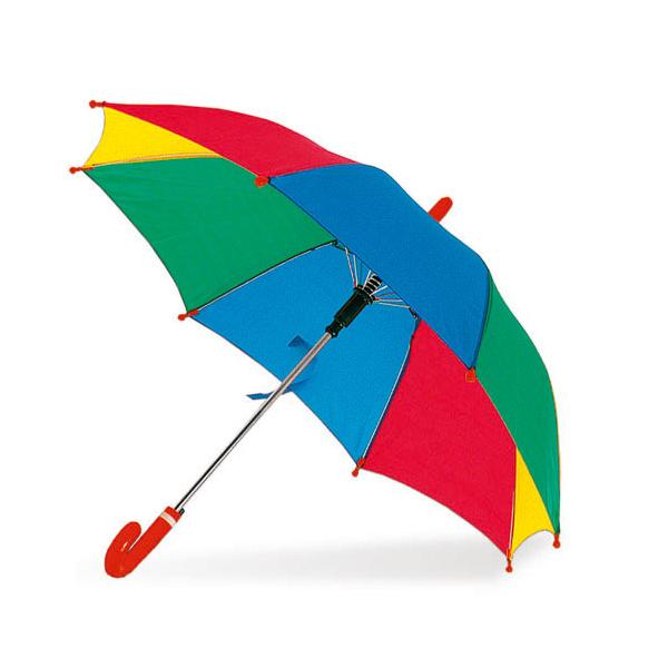 Ombrello Automatico Multicolore