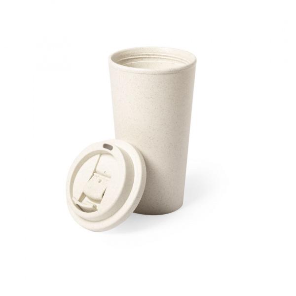 Tazza Biodegradabile in Fibra di bambù