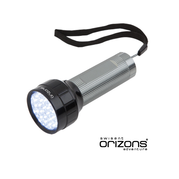 Torcia Orizzons 27 Led
