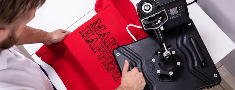 Abbigliamento personalizzato: un'opportunità di lavoro in tempi di crisi