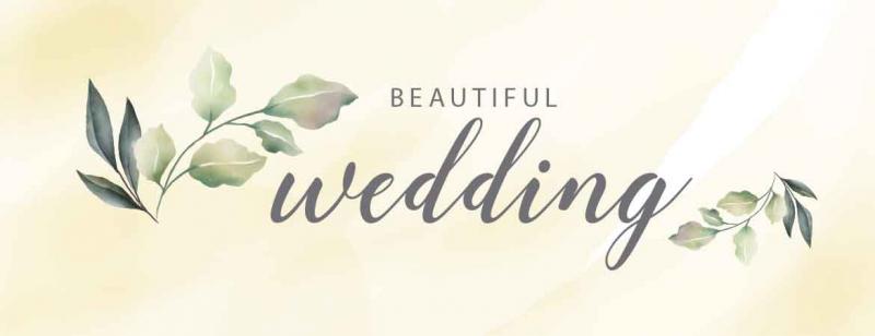 Gadget per matrimoni: come ripartire al meglio