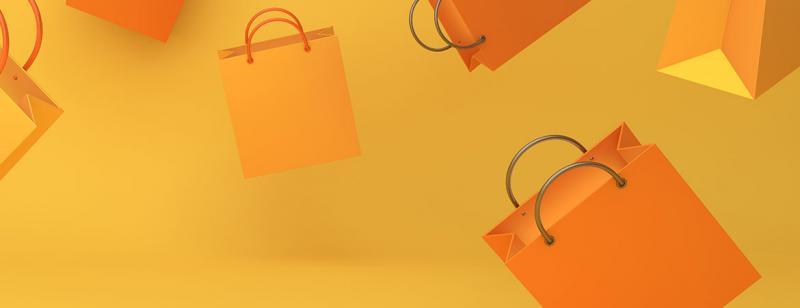 Shopper personalizzata: il gadget che diventa una moda