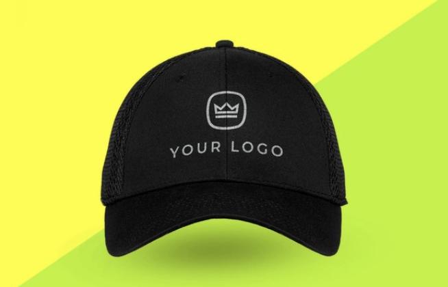 cappellino personalizzato con visiera gadget48
